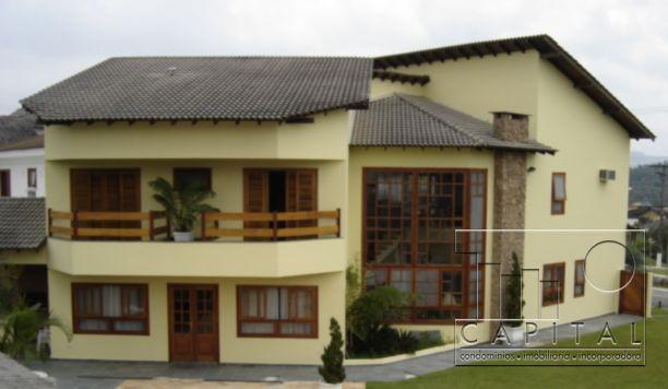 Casa 4 Dorm, Alphaville, Santana de Parnaiba (1243)