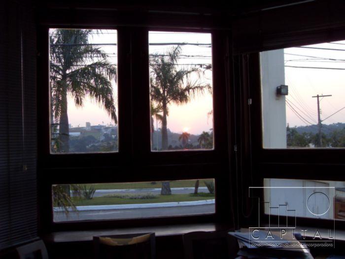 Casa 4 Dorm, Alphaville, Santana de Parnaiba (1243) - Foto 11