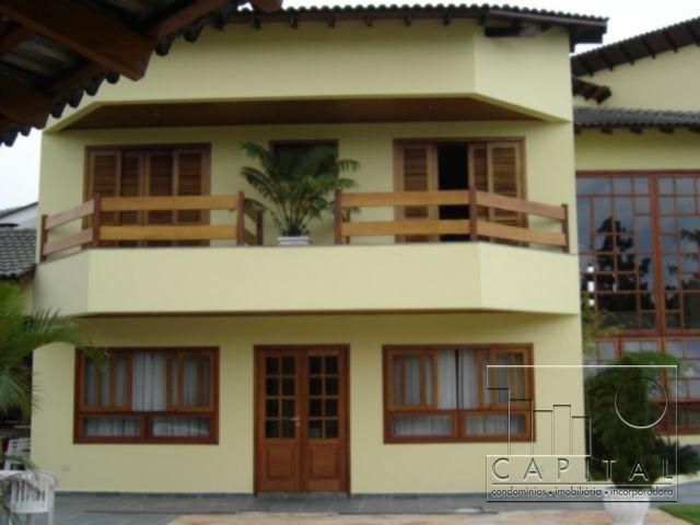 Casa 4 Dorm, Alphaville, Santana de Parnaiba (1243) - Foto 6