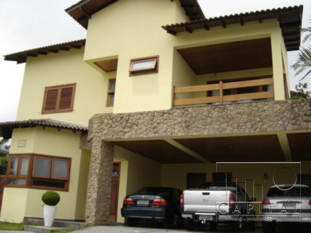 Casa 4 Dorm, Alphaville, Santana de Parnaiba (1243) - Foto 4