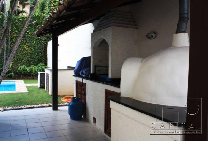 Casa 3 Dorm, Alphaville Residencial Dois, Barueri (1330) - Foto 11