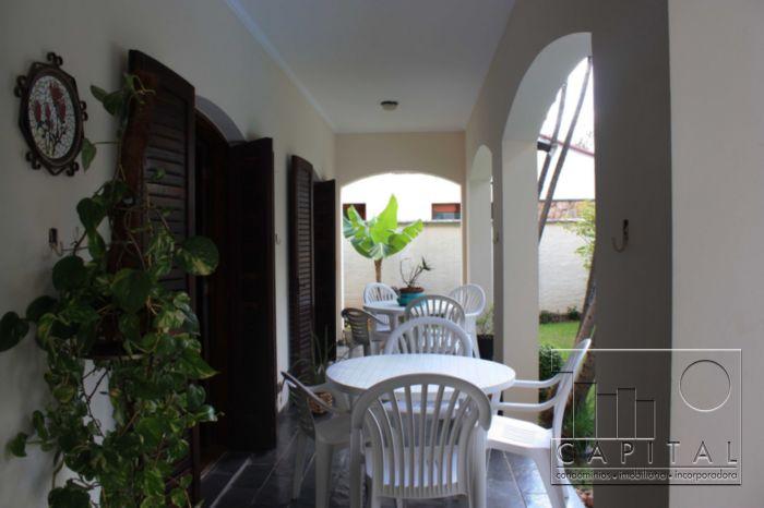 Casa 3 Dorm, Alphaville Residencial Dois, Barueri (1330) - Foto 12