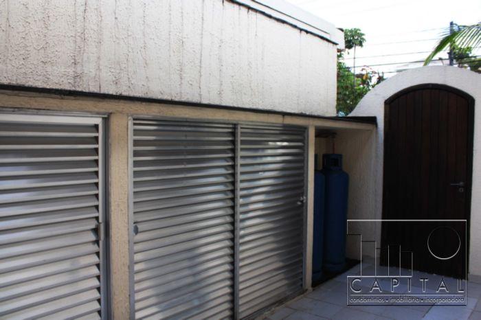 Casa 3 Dorm, Alphaville Residencial Dois, Barueri (1330) - Foto 16