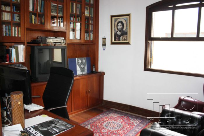 Casa 3 Dorm, Alphaville Residencial Dois, Barueri (1330) - Foto 2