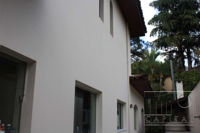 Casa 3 Dorm, Alphaville Residencial Dois, Barueri (1330) - Foto 17
