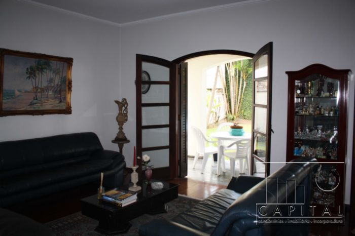 Casa 3 Dorm, Alphaville Residencial Dois, Barueri (1330) - Foto 5