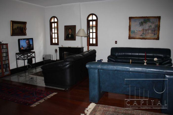Casa 3 Dorm, Alphaville Residencial Dois, Barueri (1330) - Foto 6