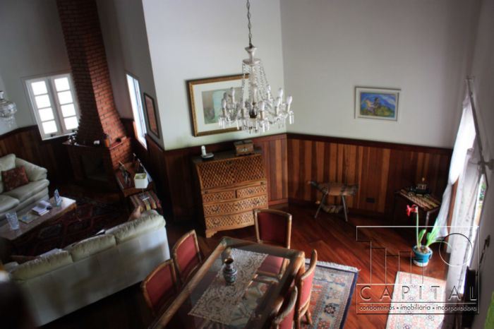Casa 4 Dorm, Alphaville, Santana de Parnaiba (1343) - Foto 15