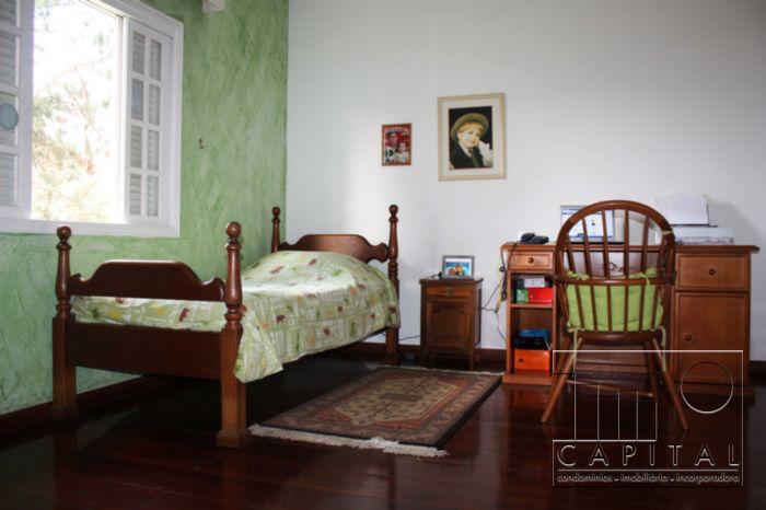 Casa 4 Dorm, Alphaville, Santana de Parnaiba (1343) - Foto 20