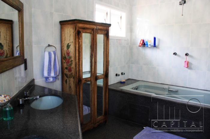 Casa 4 Dorm, Alphaville, Santana de Parnaiba (1343) - Foto 25