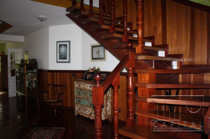 Casa 4 Dorm, Alphaville, Santana de Parnaiba (1343) - Foto 7