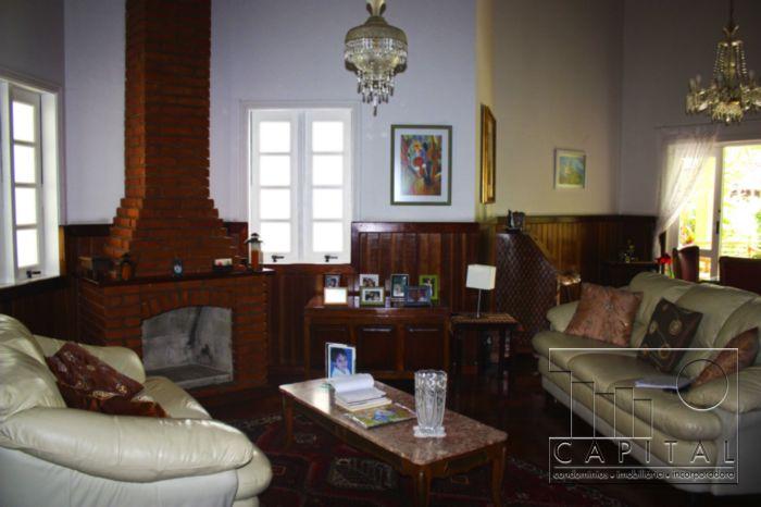 Casa 4 Dorm, Alphaville, Santana de Parnaiba (1343) - Foto 8