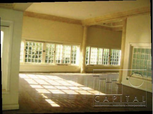 Capital Assessoria Imobiliaria - Casa 6 Dorm - Foto 2