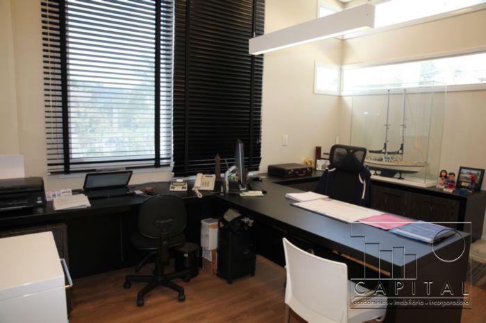 Capital Assessoria Imobiliaria - Casa 7 Dorm (153) - Foto 13