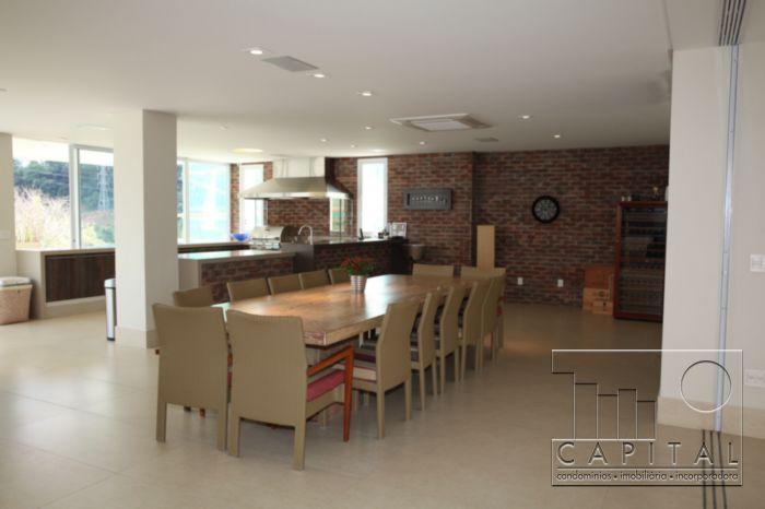 Capital Assessoria Imobiliaria - Casa 7 Dorm (153) - Foto 17