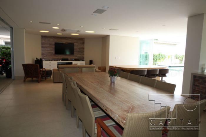 Capital Assessoria Imobiliaria - Casa 7 Dorm (153) - Foto 21