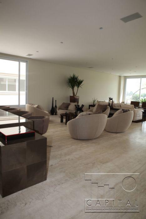 Capital Assessoria Imobiliaria - Casa 7 Dorm (153) - Foto 2