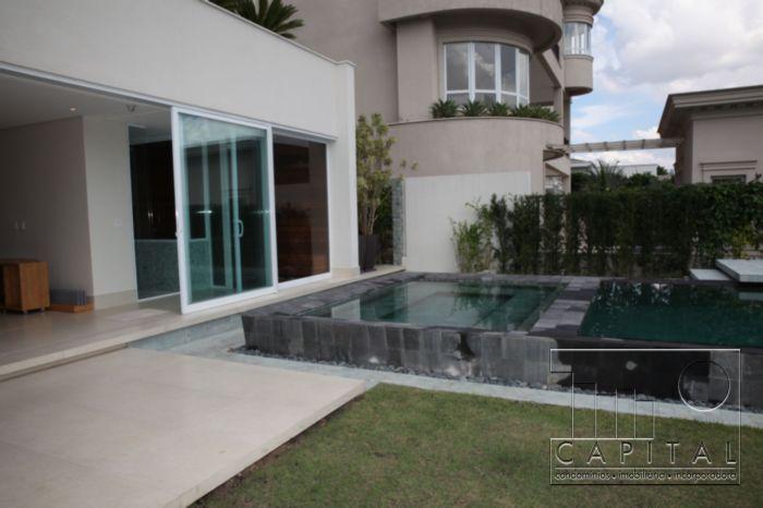 Capital Assessoria Imobiliaria - Casa 7 Dorm (153) - Foto 28
