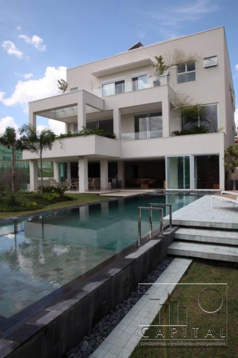 Capital Assessoria Imobiliaria - Casa 7 Dorm (153) - Foto 30