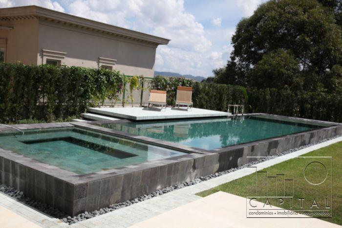 Capital Assessoria Imobiliaria - Casa 7 Dorm (153) - Foto 31