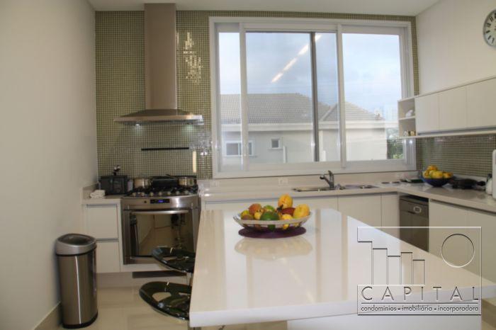Capital Assessoria Imobiliaria - Casa 7 Dorm (153) - Foto 3