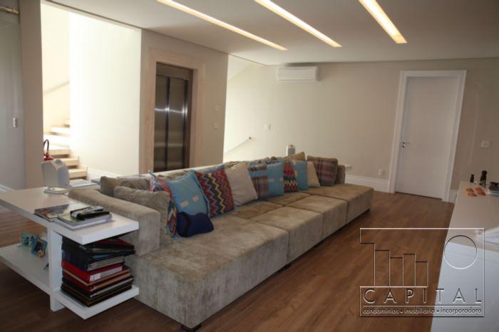 Capital Assessoria Imobiliaria - Casa 7 Dorm (153) - Foto 42
