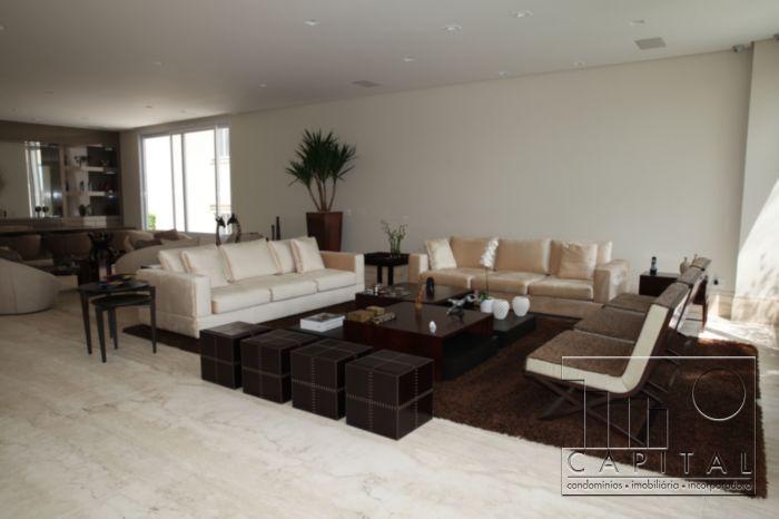 Capital Assessoria Imobiliaria - Casa 7 Dorm (153) - Foto 44
