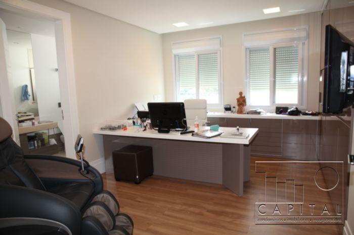 Capital Assessoria Imobiliaria - Casa 7 Dorm (153) - Foto 45