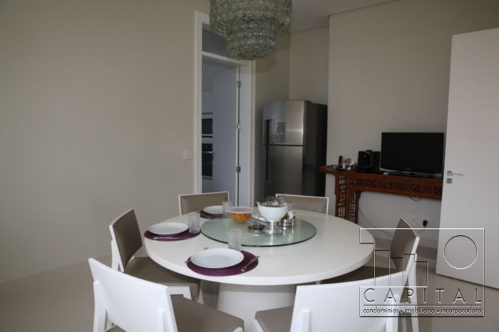 Capital Assessoria Imobiliaria - Casa 7 Dorm (153) - Foto 6