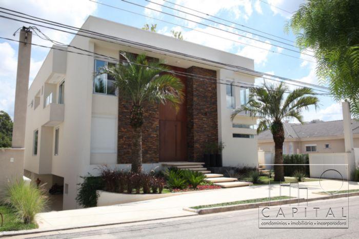 Capital Assessoria Imobiliaria - Casa 7 Dorm (153)