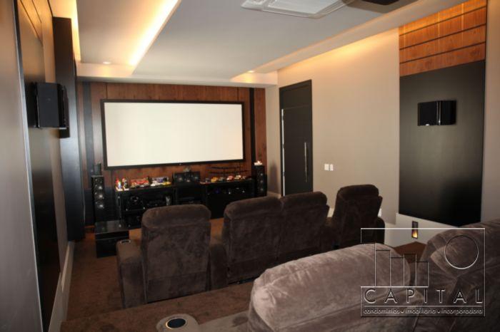 Capital Assessoria Imobiliaria - Casa 7 Dorm (153) - Foto 8