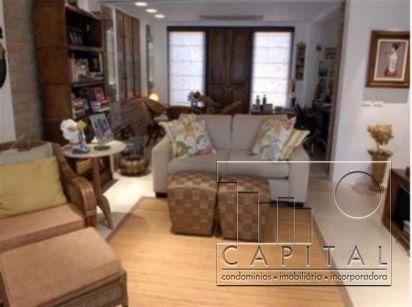 Capital Assessoria Imobiliaria - Casa 7 Dorm - Foto 12