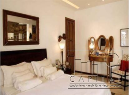 Capital Assessoria Imobiliaria - Casa 7 Dorm - Foto 14