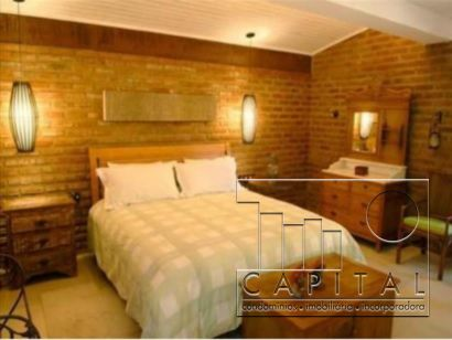 Capital Assessoria Imobiliaria - Casa 7 Dorm - Foto 2