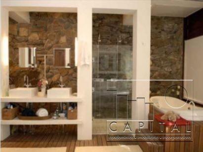 Capital Assessoria Imobiliaria - Casa 7 Dorm - Foto 8