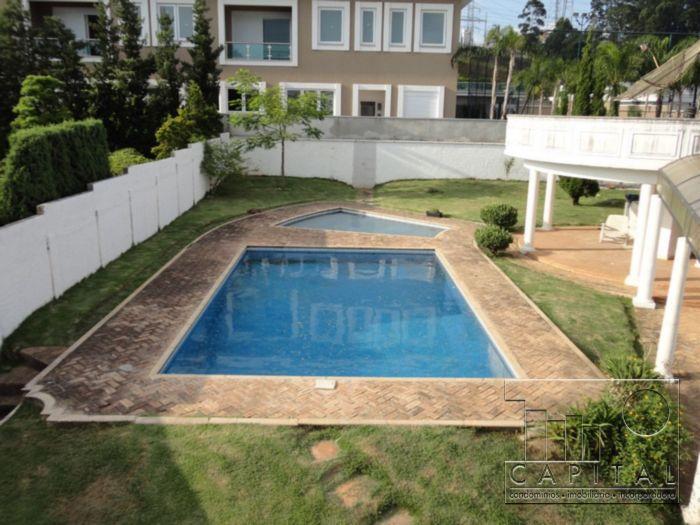 Casa 5 Dorm, Tamboré, Santana de Parnaiba (172) - Foto 6