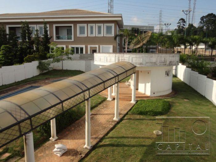 Casa 5 Dorm, Tamboré, Santana de Parnaiba (172) - Foto 7