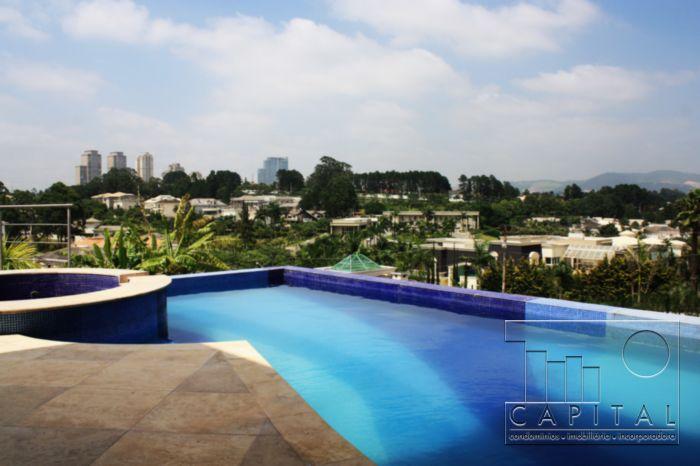 Capital Assessoria Imobiliaria - Casa 5 Dorm - Foto 28