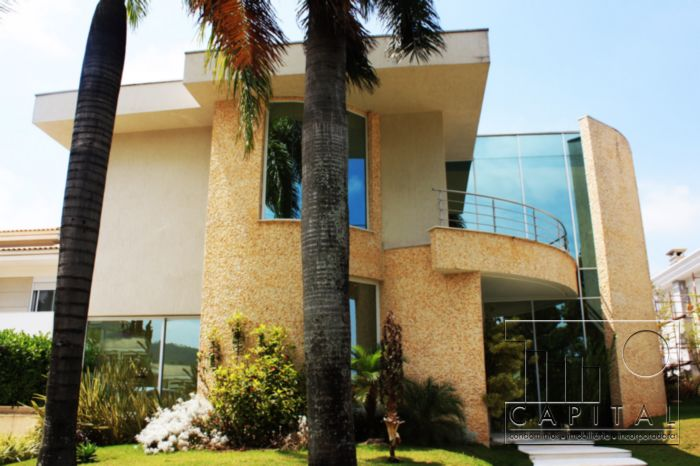 Capital Assessoria Imobiliaria - Casa 5 Dorm - Foto 29