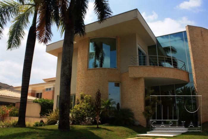 Capital Assessoria Imobiliaria - Casa 5 Dorm - Foto 30