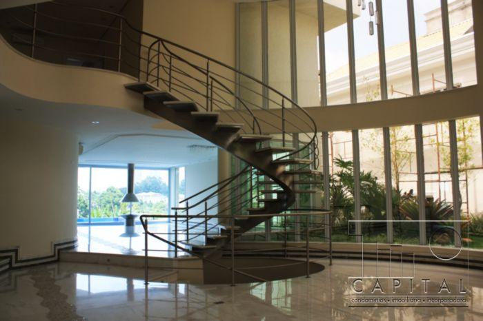 Capital Assessoria Imobiliaria - Casa 5 Dorm - Foto 3