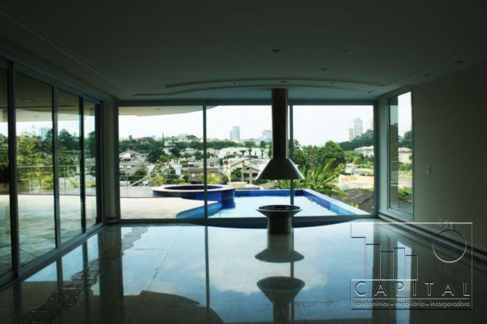Capital Assessoria Imobiliaria - Casa 5 Dorm - Foto 4