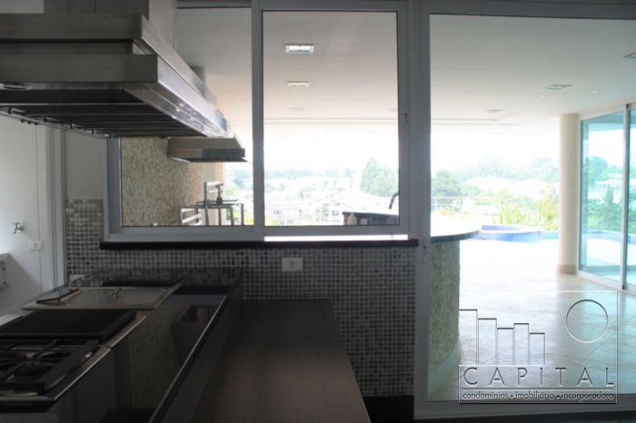 Capital Assessoria Imobiliaria - Casa 5 Dorm - Foto 7