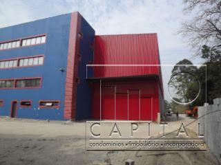 Capital Assessoria Imobiliaria - Galpão, Cotia - Foto 3