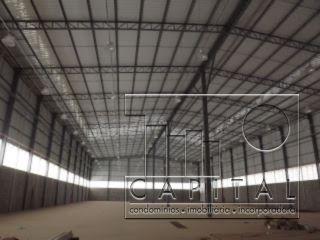 Capital Assessoria Imobiliaria - Galpão, Cotia - Foto 7