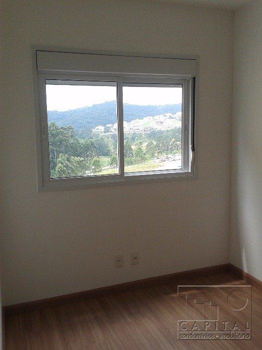 Apto 2 Dorm, Tamboré, Santana de Parnaiba (1985) - Foto 12