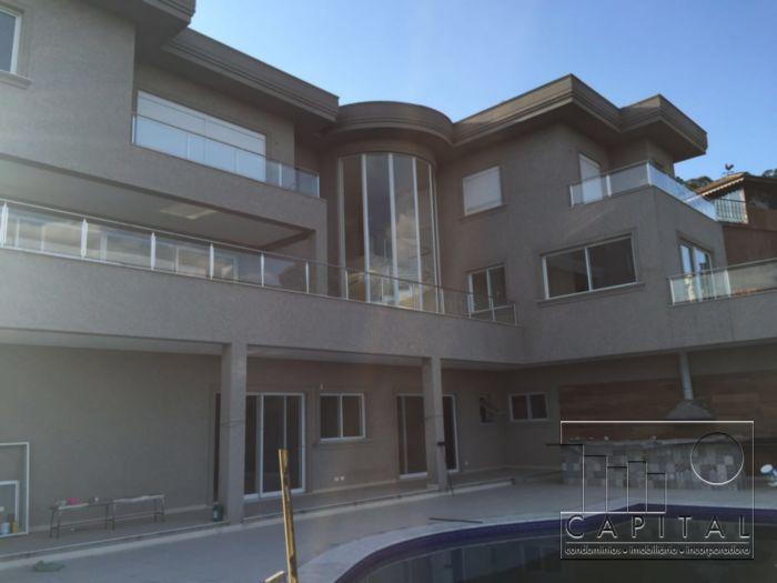 Capital Assessoria Imobiliaria - Casa 5 Dorm (199) - Foto 3