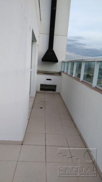Cobertura 2 Dorm, Empresarial 18 do Forte, Barueri (2067) - Foto 15