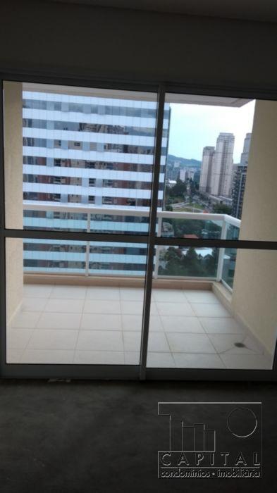 Cobertura 2 Dorm, Empresarial 18 do Forte, Barueri (2067) - Foto 8