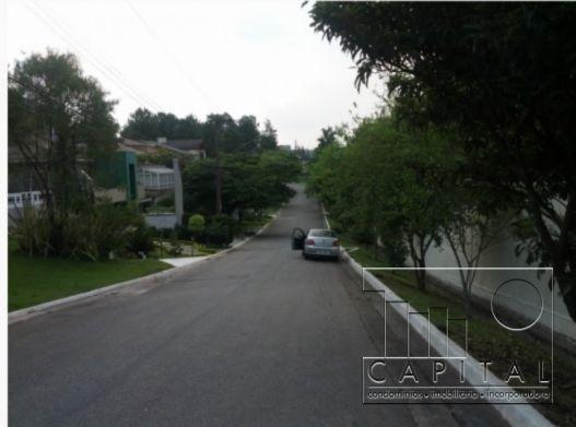 Terreno, Tamboré, Santana de Parnaiba (2098) - Foto 4